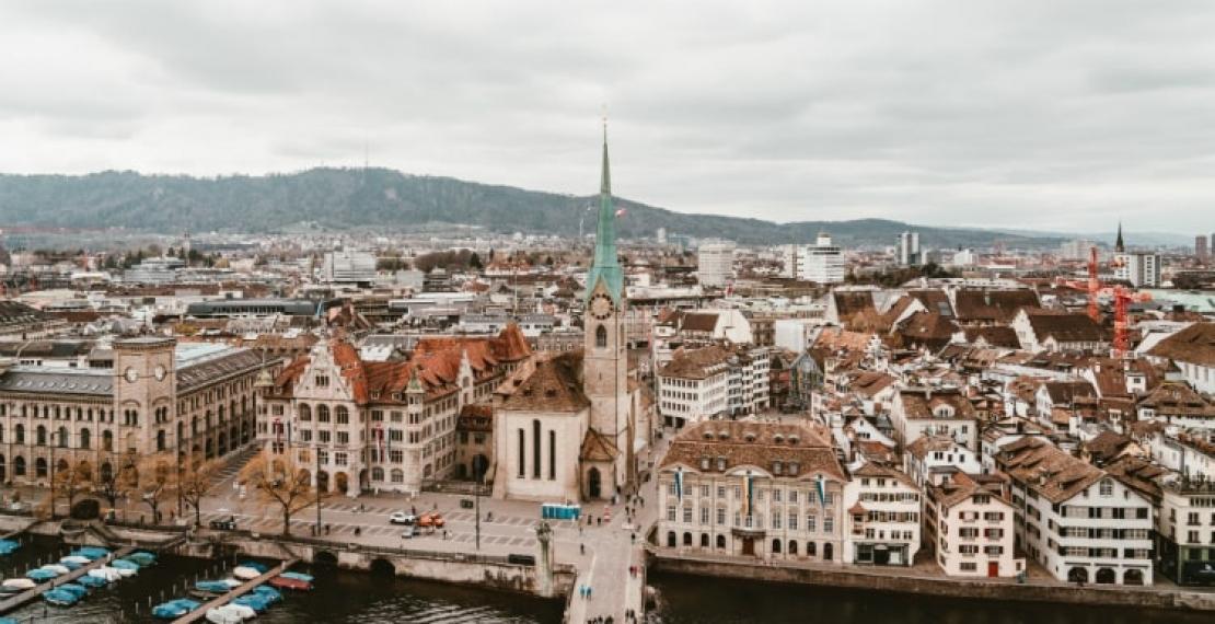 miasta-szwajcarii-–-zurych