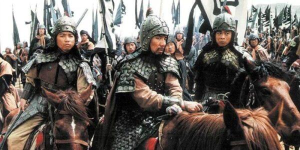epoka-trzech-krolestw-–-wojna-o-hegemonie-nad-chinami
