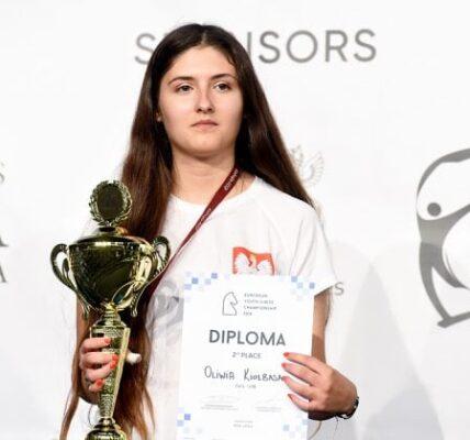oliwia-kiolbasa-z-brazem-na-mistrzostwach-europy-kobiet!