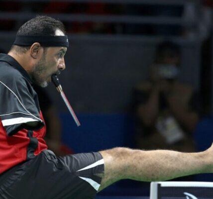 gra-w-tenisa-stolowego,-chociaz-nie-ma-rak.-oto-egipcjanin-ibrahim-hamadtou