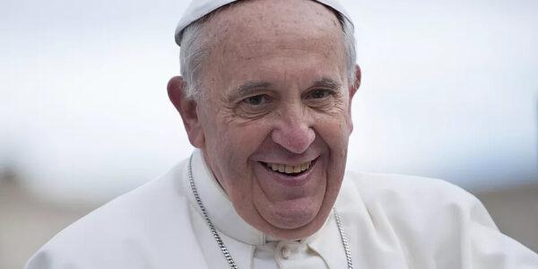 papiez-franciszek:-bog-daje-poczatek-kazdemu-zyciu